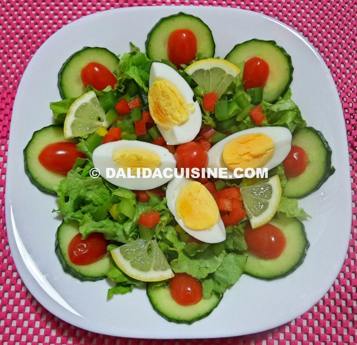 amidon dieta rina